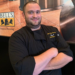 Anthony Nix, Gemini Executive Chef